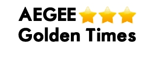 AEGEE Golden Times